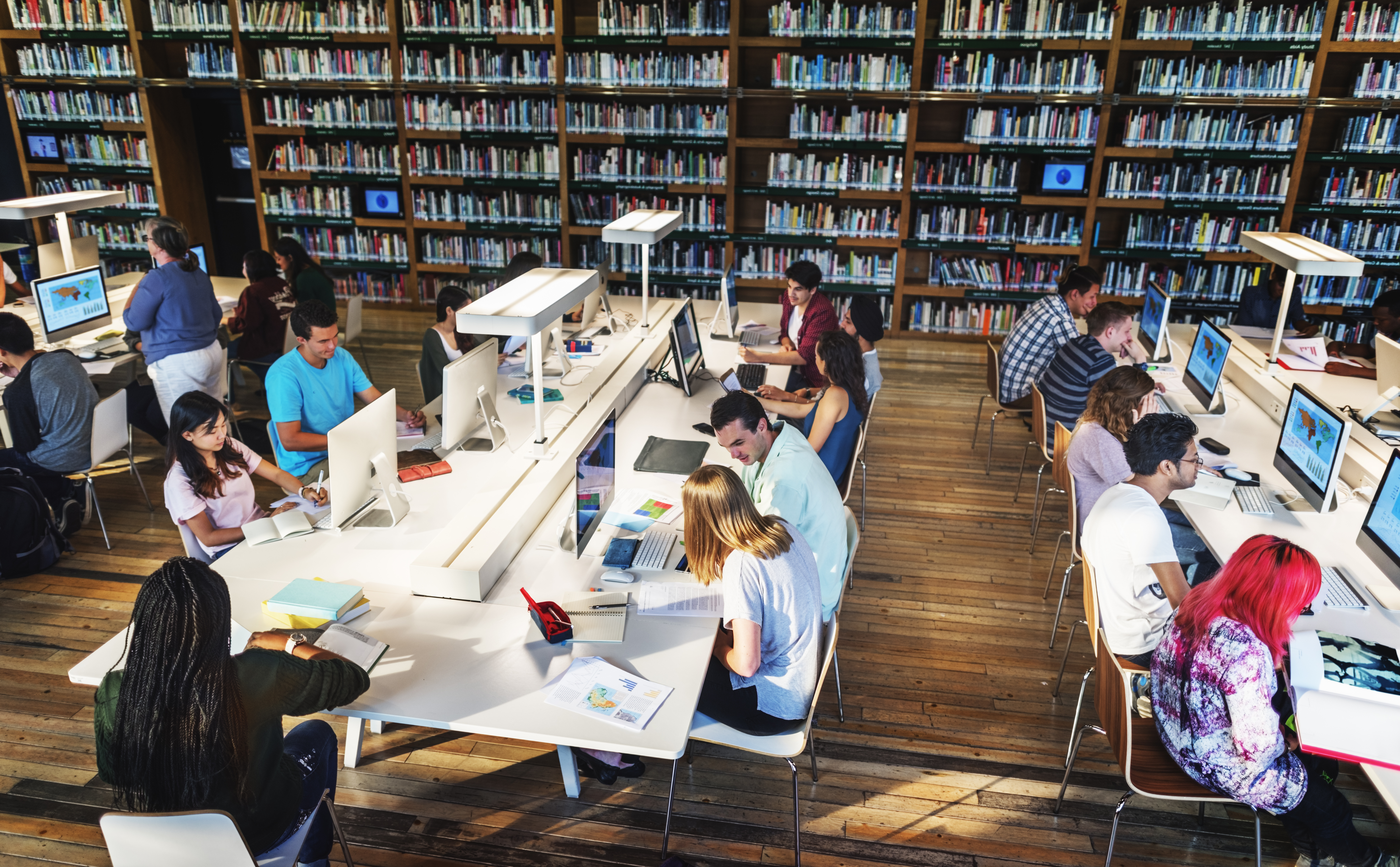 Cybersecurity for Colleges
