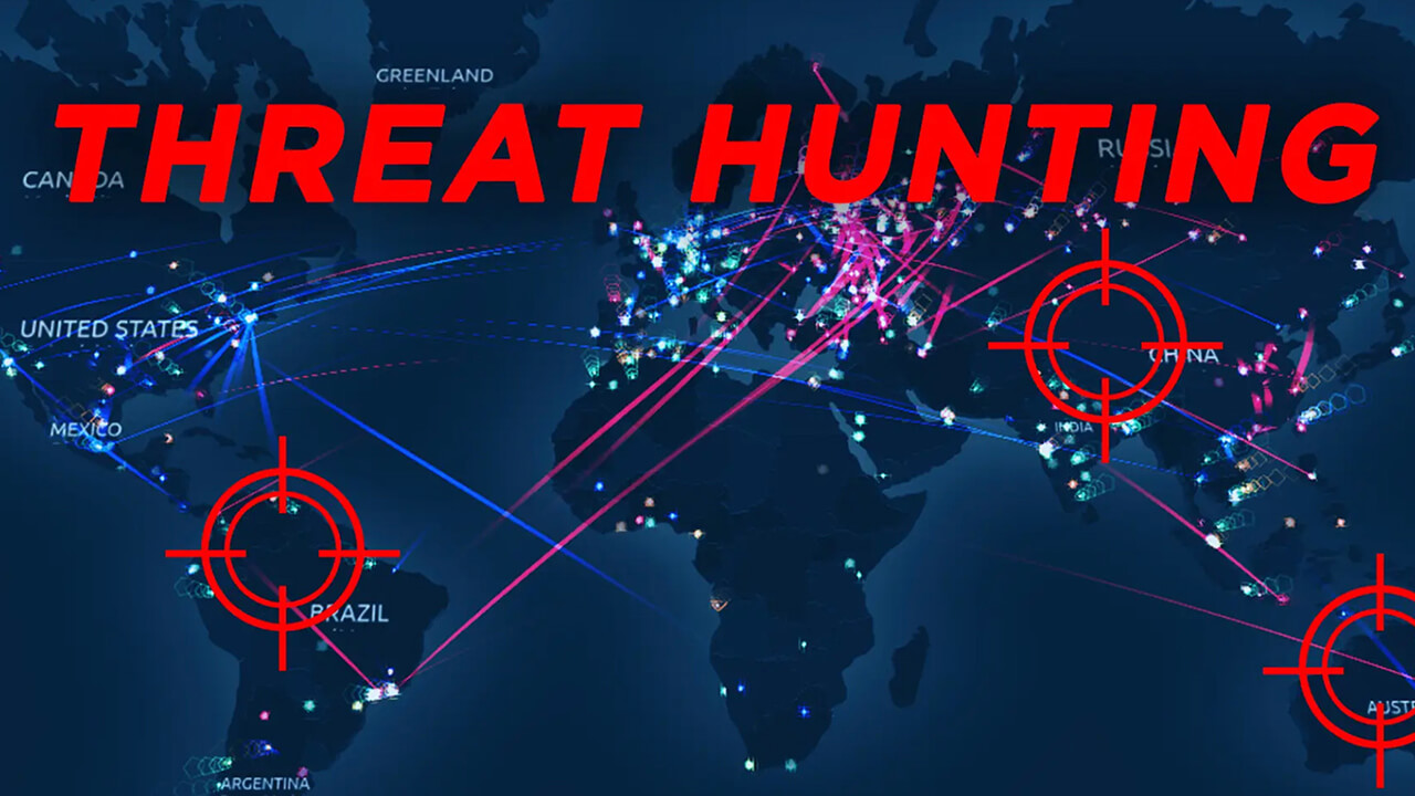 threat hunting basic for cybersecurity