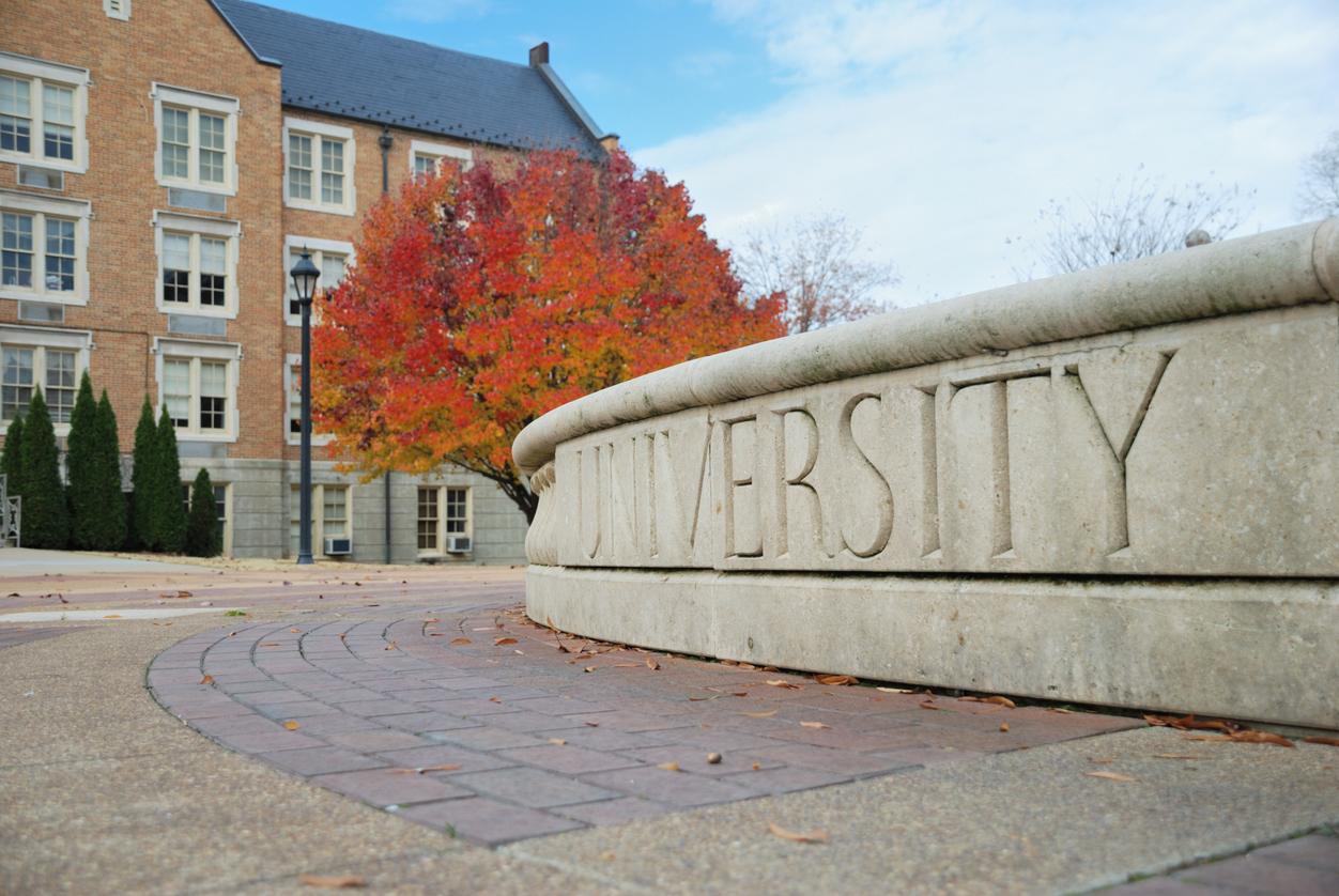 University CMMC requirements