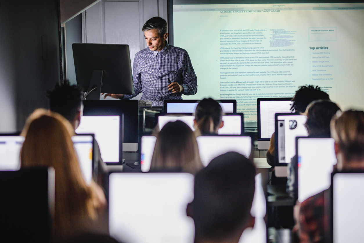 Cybersecurity for Higher Education